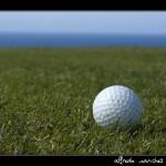 ゴルフには人生の教訓があてはまると想う-立ち止まる勇気