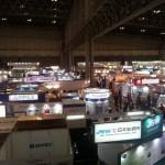半導体業界を応援!セミコンジャパン2013視察レポートと動向のまとめ