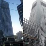虎ノ門ヒルズが2014年にオープン!完成間近の近況レポート(2013/12)