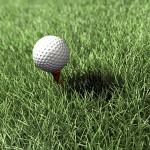 """ゴルフも人生も""""気づけば""""楽しくなる【ゴルフは「気づく」だけでスコアアップできる】"""