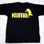 KUMAのTシャツは今後どうなる?著名な商標だとパロディのブランド化は厳しい
