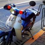 【速報】ホンダ「スーパーカブ」が立体商標登録されるまでの道のりとその影響力