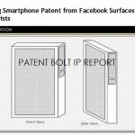 フェイスブックが米国に特許出願したスマートフォンは側面にタッチパッド搭載