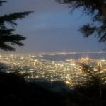 日本三大夜景 神戸摩耶山 三ノ宮からのアクセスと夏季シーズンの楽しみ方