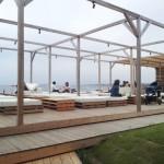 葉山おすすめの海岸沿いカフェ「CABAN」JR逗子駅からの行き方と楽しみ方
