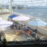 葉山おすすめ海岸沿いレストラン「アーセンプレイス」JR逗子駅からぶらりバスの旅