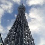 スカイツリーの展望台と東京で一番おいしい夜景を1時間で楽しむ方法