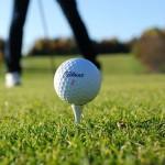 ゴルフには人生の教訓があてはまると想う-方向を定める