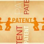 図解で簡単にわかる特許または実用新案を取までの流れと比較