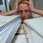 士業で最大の敵はストレス?町医者型の先生が倒れたときにすべき3つの対処法