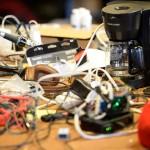 ハードウェア・スタートアップでも解決策より解くべき問題を追求すれば特許がとれる