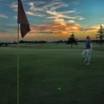 ゴルフから学ぶ人生論-苦しいときに自分でいい流れをつくる方法