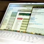 オンライン広告特許の調べ方