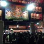 大阪・今宮戎神社「えべっさん」初体験!商売繁盛で笹もってこい♪が忘れられない
