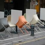 ジェネリック家具に学ぶ権利切れのデザインを再利用するイノベーション