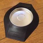 「上手くなるカップ」に学ぶゴルフグッズのデザイン登録活用事例